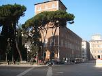 Palazzo Venezia - Rome