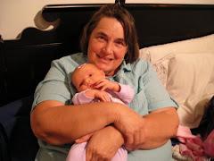 Grandma & Abby