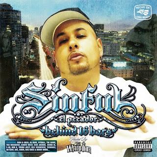 discografia completa de sinful el pecador