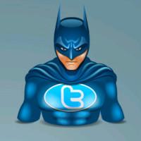 social media, social media superhero