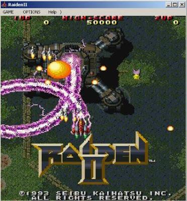 'Raiden
