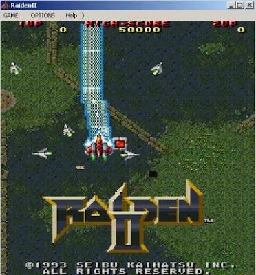 Raiden игра скачать - фото 4