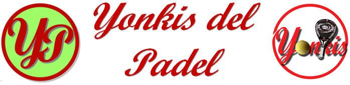 Yonkis del Padel