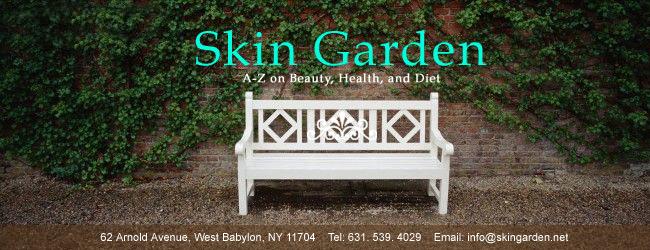 Skin Garden