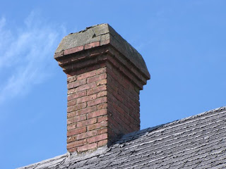 Junction Home Services Chimney Crown With Corbel