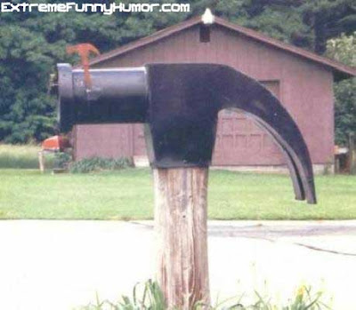 Cute And Creative Mailboxes Pinaywife S Picks Etc