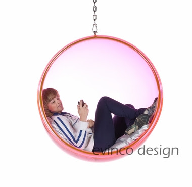 Colorful And Playful Bubble Chairs Pinaywife S Picks Etc