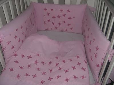 Rosa sengekant