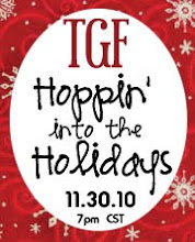 TGF's Holiday Blog Hop 2010