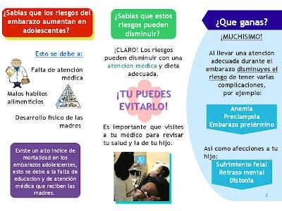 DE METODOS ANTICONCEPTIVOS PDF TRIPTICO