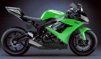 Kawasaki Ninja 250 ZX-R is coming soon, India is waiting