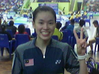 Wong Mew Choo
