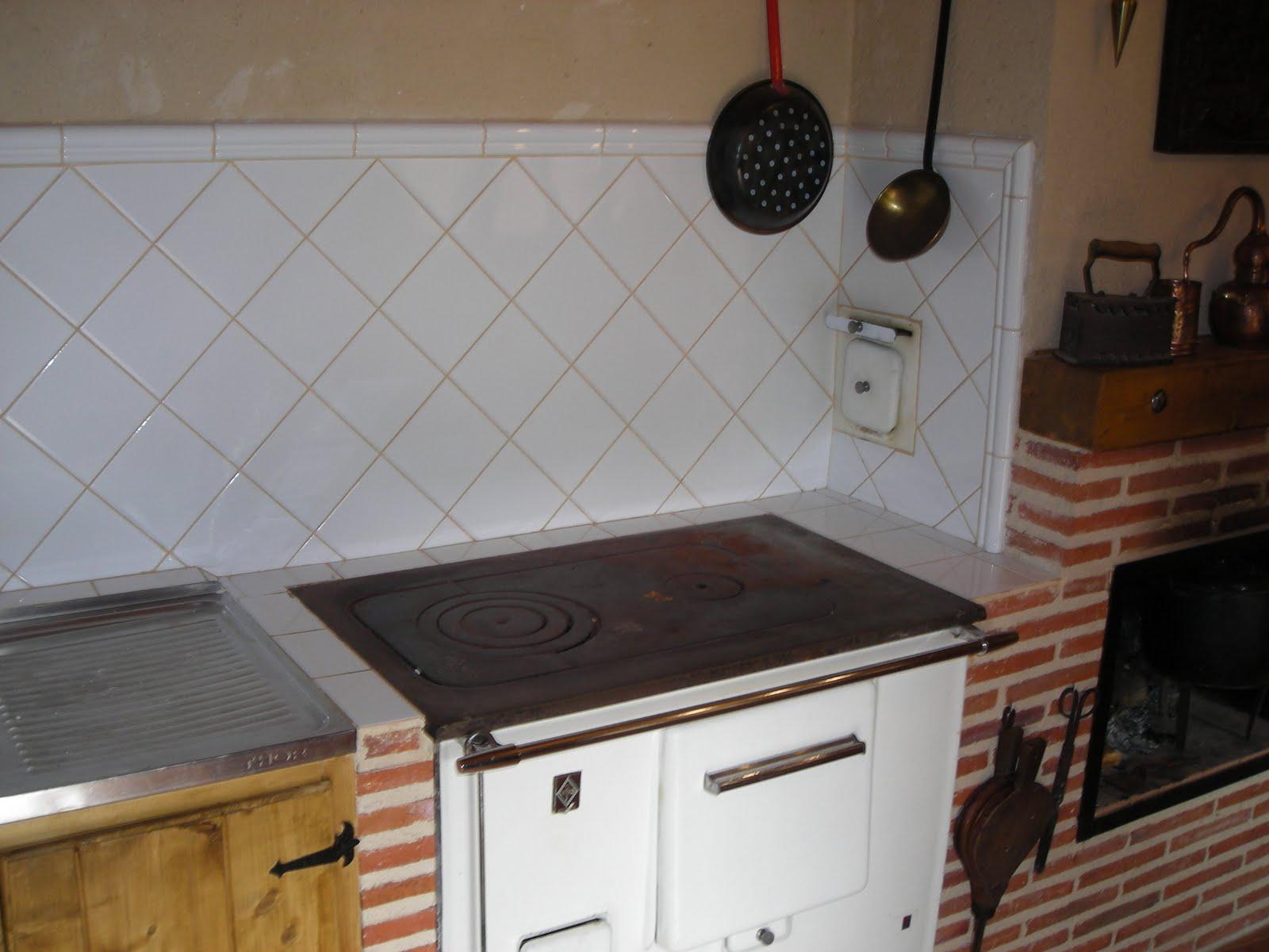 El ti joaqu n com abril 2010 - Cocinas de obra ladrillo visto ...
