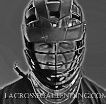Lacrosse Goalie Needs Tips On How To See The Ball Out Of The Shooters Stick Better and How To Reduce Reaction Time