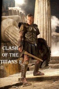 Clash of the Titans 2 Movie