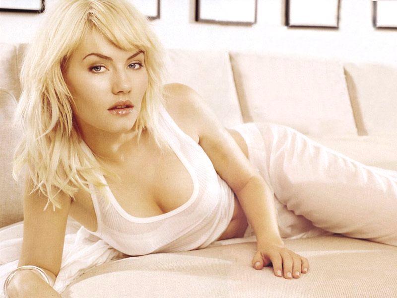 elisha cuthbert hot. Shes SOO hot. Jessica: