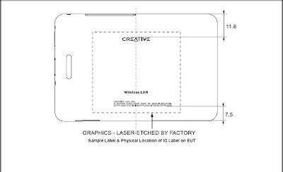 Creative X-Fi And Wi-Fi ZEN Seek FCC Approval