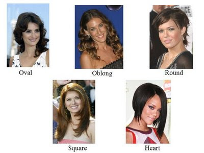 Fantastic Dr Shamil Smartliving Hairstyles For Different Face Shapes Short Hairstyles Gunalazisus