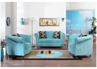 صور ترتيب اثاث وديكورات وإكسسوارات غرفة المعيشة تعلمى فن ترتيب الاثاث suit_lobi_fast_mavi.