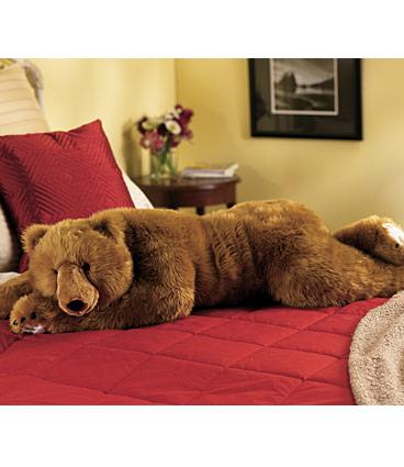 Park-Avenue Princess: Wind & Weather Bear Hug Body Pillow ...