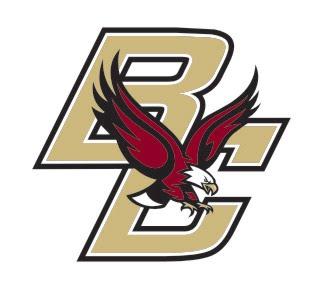 Logo Vector Review: Boston College Eagles NCAA