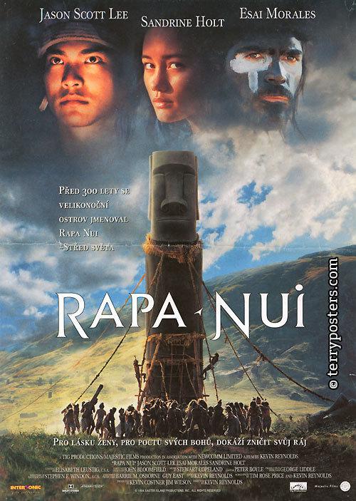 Rapa Nui Film