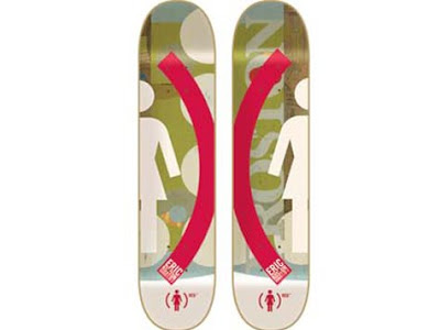 Fashion Street Boards Skateboard  on Up With Skateboard Giant Girl To Create A New Red Product Skate Board