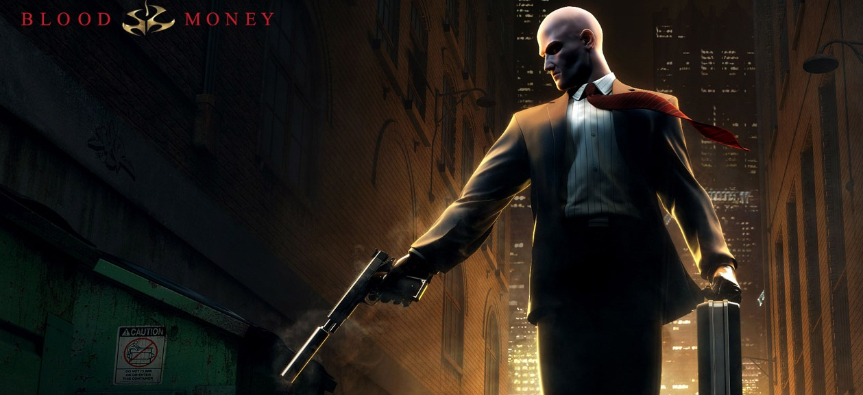 Plot Is Gameplay S Bitch Hitman Blood Money Some Belated Respect For Its Storytelling Decision Making