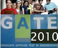 GATE 2010