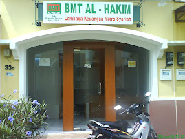 Gedung BMT Al-Hakim