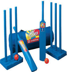 Kwik Cricket Equipment