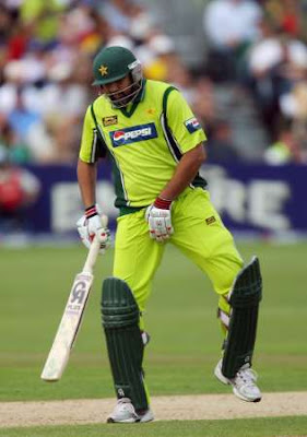 inzamam-ul-haq, pakistan cricketer