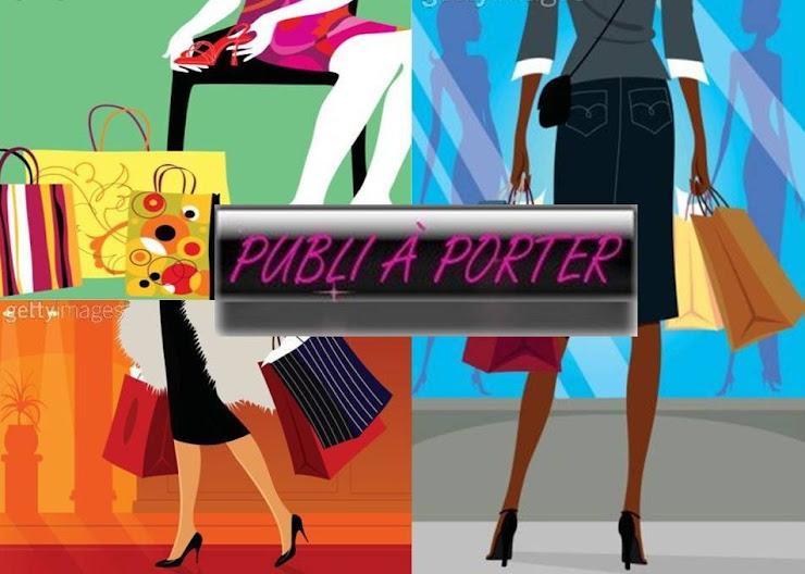 PUBLI-À-PORTER