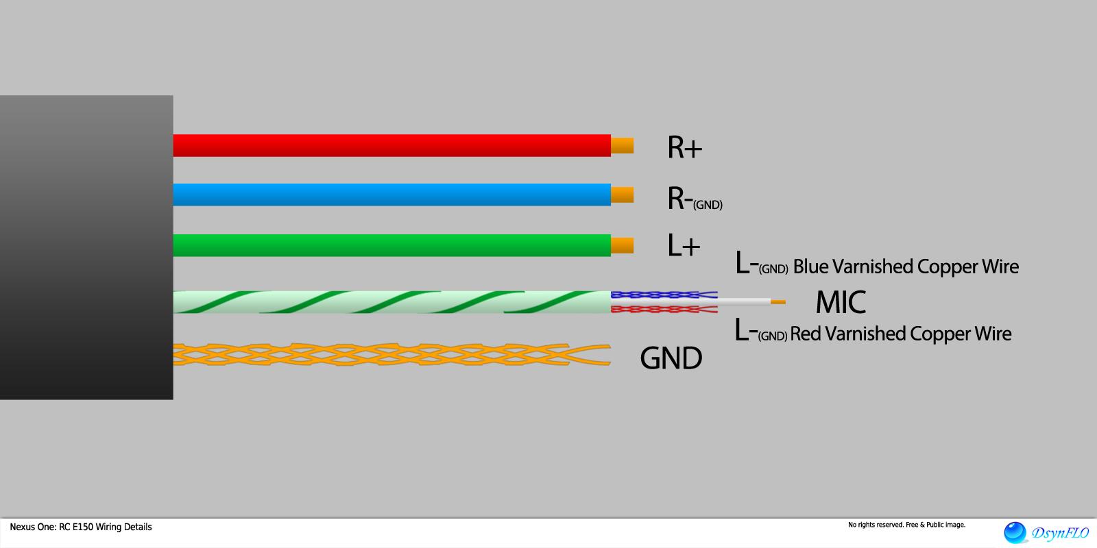 medium resolution of 4 pole 3 5mm jack wiring diagram 3 5mm jack antenna wiring