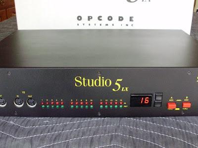 MATRIXSYNTH: Opcode Studio 5 LX