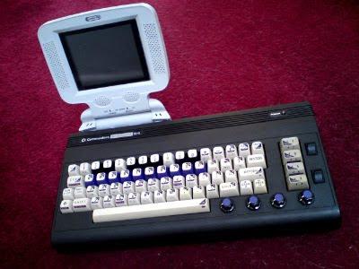 MATRIXSYNTH: KX64R – With screen & SD2IEC SD card reader