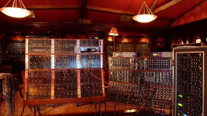 matrixsynth hans zimmer 39 s modular synth library. Black Bedroom Furniture Sets. Home Design Ideas