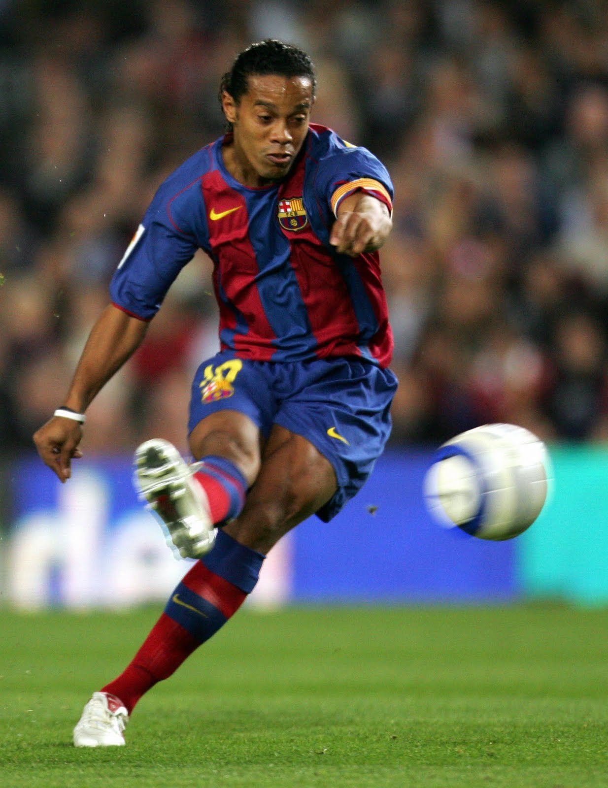 Ronaldinho Has Been Released From Prison. 12