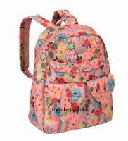 oilily backpack