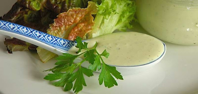 herb salad dressing my salad dressing recipe is the best and i will ...