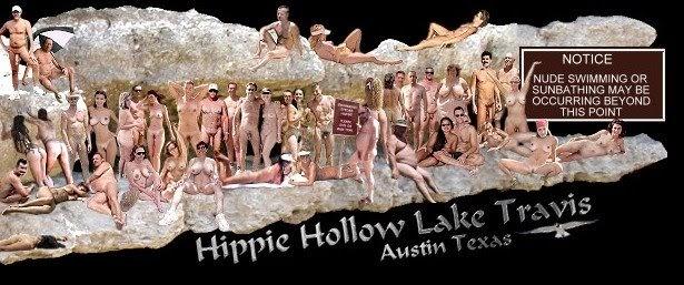 Nudist camps dallas texas