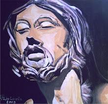Cristo Fragelado