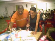 oficinas de pintura 2008