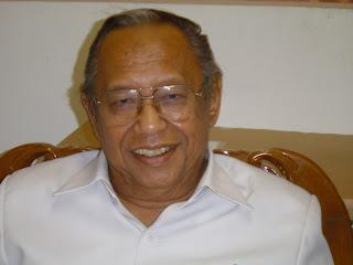 Prof. dr. ali sulaiman : universitas siap asal dilakukan dengan win