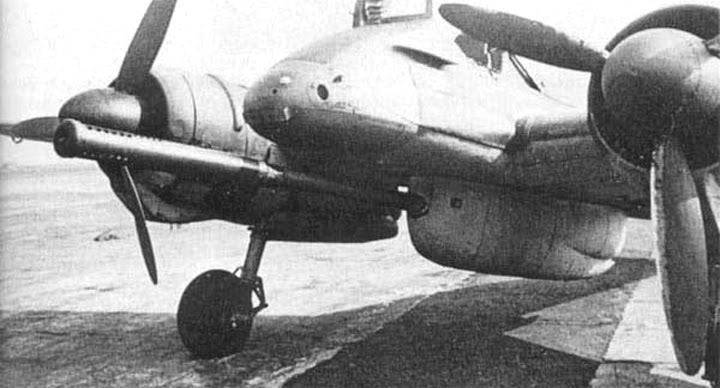 henschel hs 129 douglas - photo #35