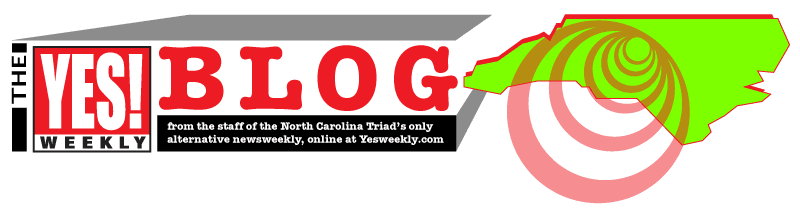 The YES! Weekly Blog