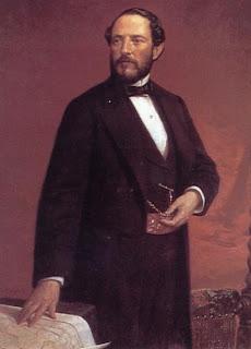 Juan Prim y Prats (16 de diciembre de 1814 - 27 de diciembre de 1870