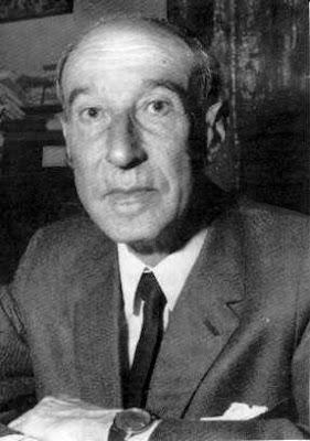 Don Gerardo Diego