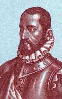 Alonso de Mendoza (?-1552)