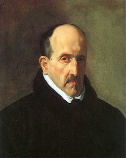 Luis de Góngora y Argote (Córdoba, 11 de julio de 1561 – ibídem, 23 de mayo de 1627)